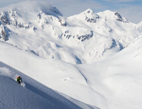 Gewinnspiel: Bergzeit + Outdoor Research Alpin Camp