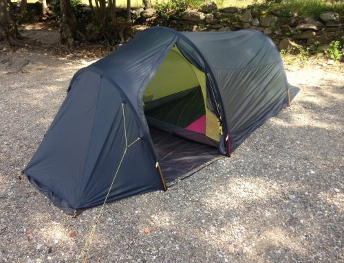 Test: Helsport Lofoten Superlight 3 Camp