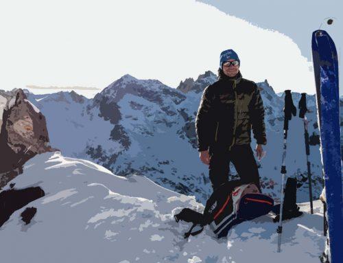 Ausrüstung für Skitouren: #2 – Sicherheit