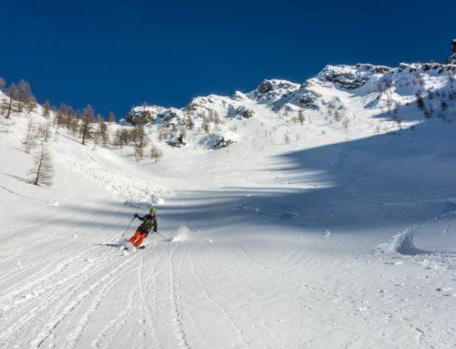 Ausrüstung für Skitouren: #1 – Ski & Co.