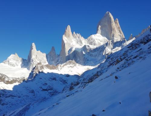 Patagonien im Winter erleben