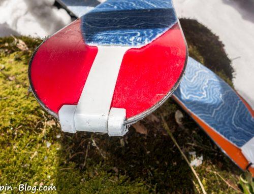 Update – Test: Skitourenfell Contour Hybrid Mix Variocut