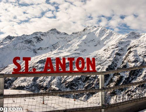 "Arlberger Winterklettersteig ""verkehrt"""