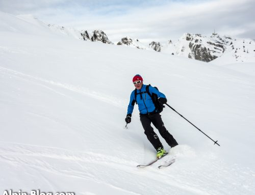 Schnee-Update Rheintal & Bregenzerwald